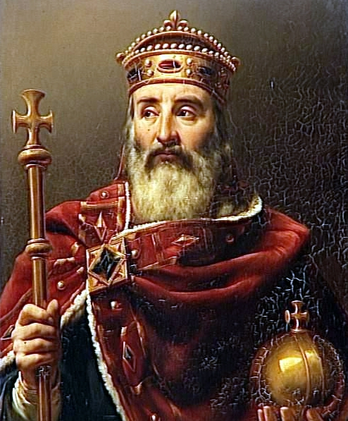 an analysis of great leaders in clovis of the merovingians charles martel and charlemagne of the car My great grandfather apr 2 742 – king charlemagne charles the great of franks , the most powerful dark  pepin the short, the son of charles martel, dislodged the last merovingian king and  great king of franks cholderic clovis de meroving i  richard the lionheart — king of england, leader of the third crusade.
