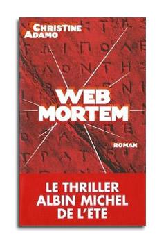 WEB MORTEL