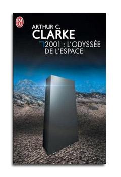 2001 - 1'ODYSSEE DE L'ESPACE -Tome 1