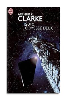 2010 - L'ODYSSEE DE L'ESPACE -Tome 2