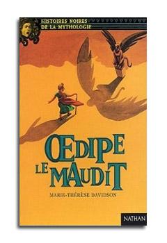 ŒDIPE, LE MAUDIT