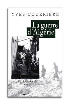 LA GUERRE D' ALGERIE