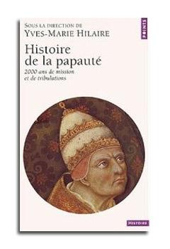 HISTOIRE DE LA PAPAUTE
