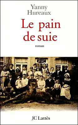 LE PAIN DE SUIE