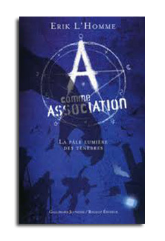 A, COMME ASSOCIATION  - Tome 1