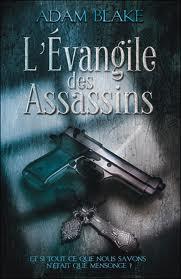 L'EVANGILE DES ASSASSINS