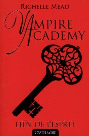 VAMPIRE ACADEMY  - Tome 5