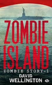 ZOMBIE STORY  - Tome 1