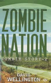 ZOMBIE STORY - Tome 2