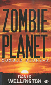ZOMBIE STORY  - Tome 3
