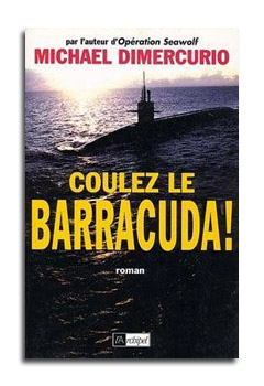 COULEZ LE BARRACUDA !