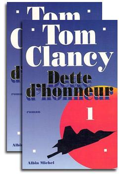DETTE D'HONNEUR