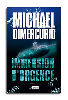 IMMERSION D'URGENCE