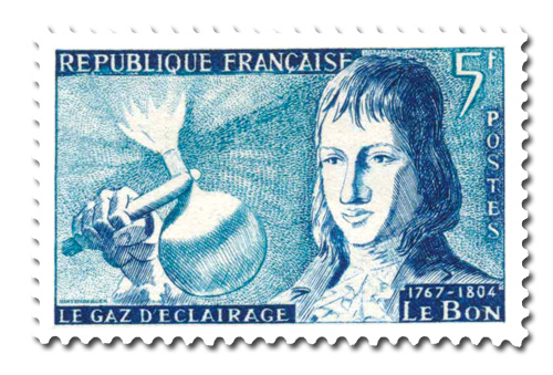 Philippe Le Bon (1767 -1804)