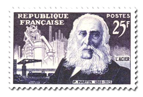 Pierre Martin (1824 - 1915)