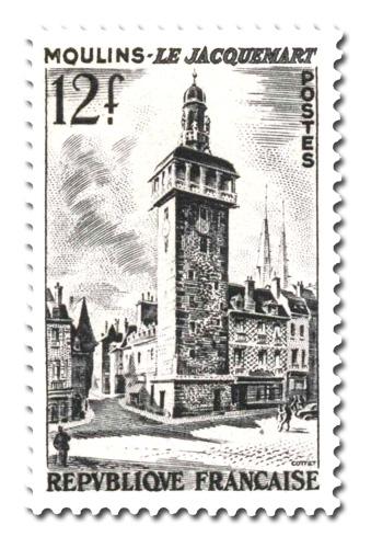 Jacquemart de Moulins