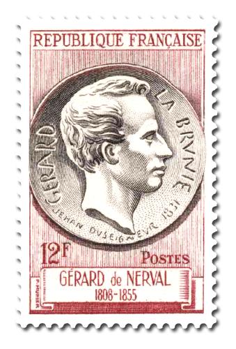 Gérard de Nerval (1808 - 1855)