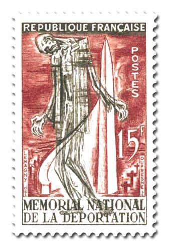 Mémorial national de la déportation à Struthof