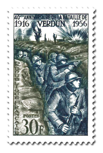 Victoire de Verdun