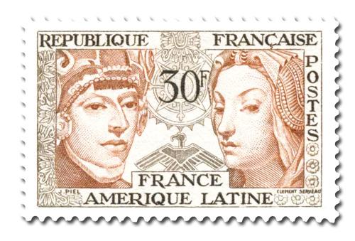 Amitié France - Amérique Latine