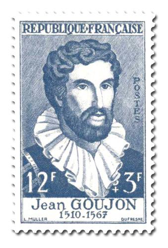Jean Goujon (1510 - 1567)