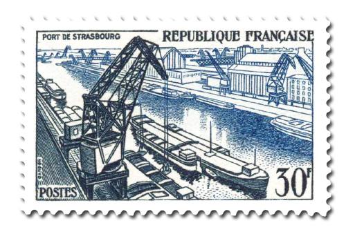 Port de Strasbourg