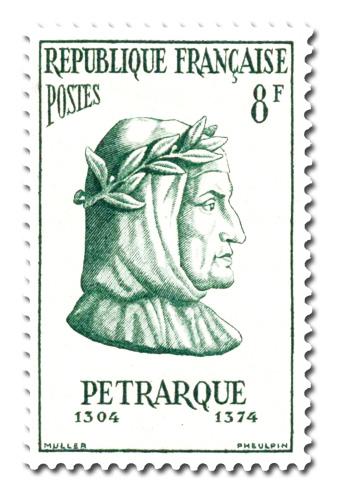 Pétrarque (1307- 1374)
