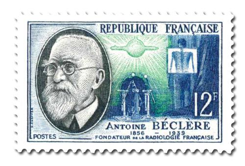 Antoine Béclère (1856 - 1939)