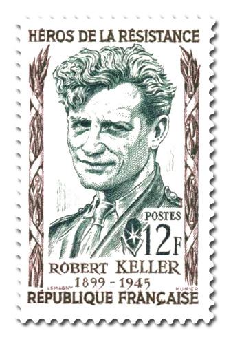 Robert Keller (1899 - 1945)