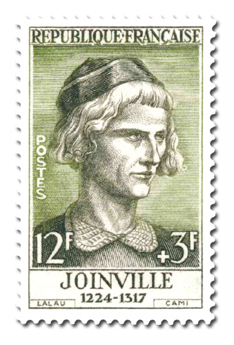 Joinville (1224 - 1317)