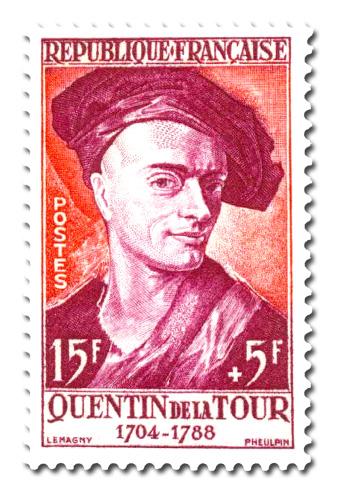 Quentin de La Tour (1704 - 1788)