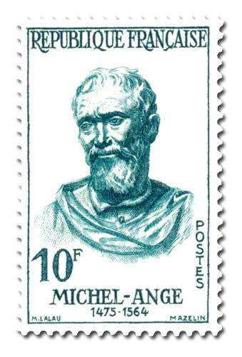 Michel-Ange ( 1475 - 1564)