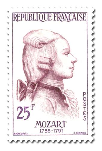W.Amadeus Mozart (1756 - 1791)