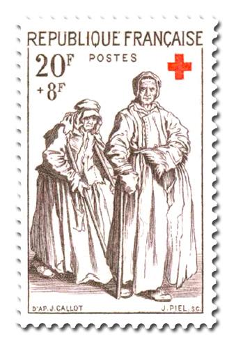 Au Profit de la Croix-Rouge