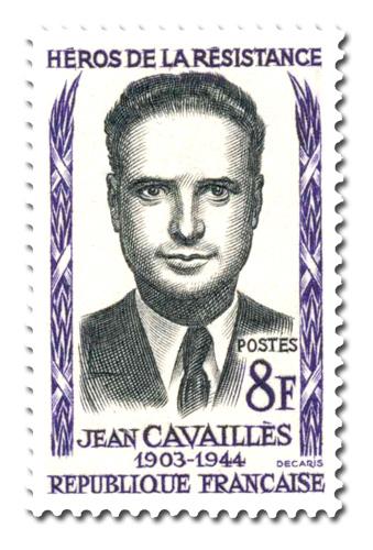 Jean Cavaillès (1903 - 1944)