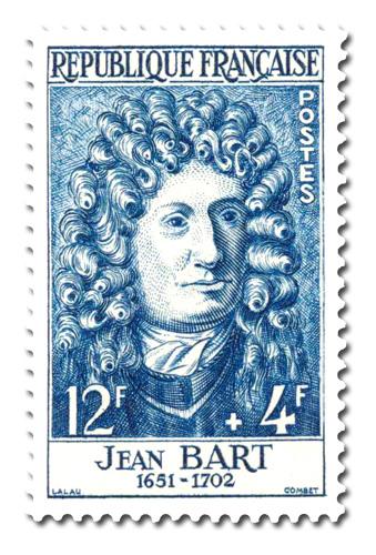 Jean Bart (1651 - 1702)
