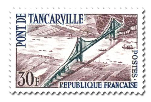 Pont de Tancarville  (Seine-Maritime)