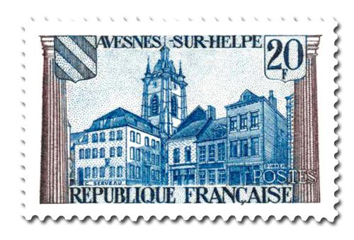 Avesne-Sur-Helpe