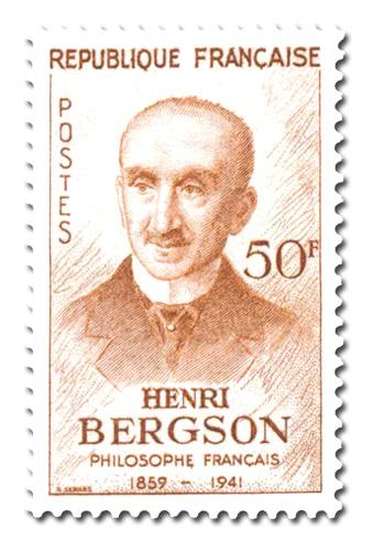 Henri Bergson (1859 - 1941 )