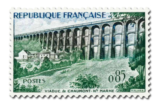Viaduc de Chaumont