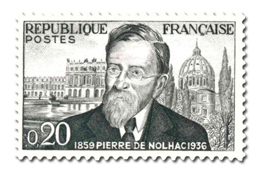 Pierre Girauld de Nolhac (1859 - 1936)