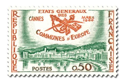 Etats généraux des Communes d'Europe
