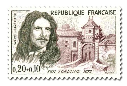 Henri de la Tour d'Auvergne, Vicomte de Turenne  (1611 - 1675)
