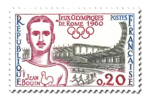 Jeux Olympiques de Rome