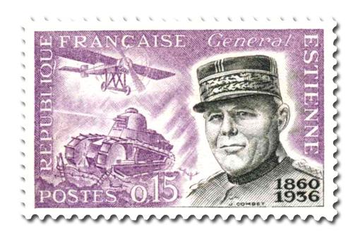 Général Estienne