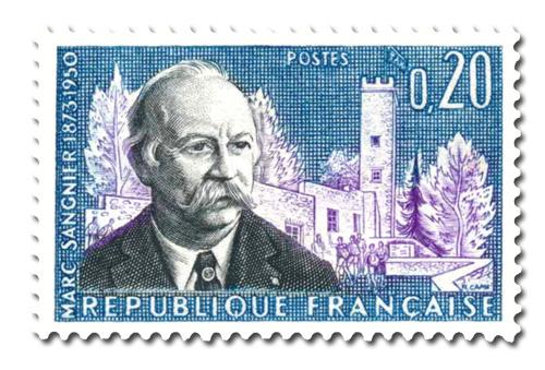 Marc Sangnier (1873 - 1950)