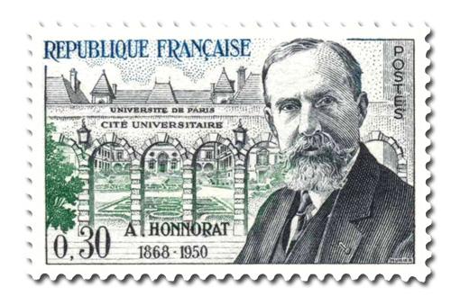 André Honnorat  (1868 - 1950)
