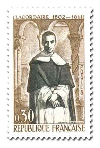 Jean-Baptiste Henri de Lacordaire