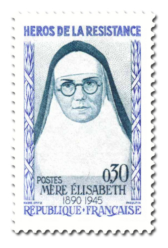 Mère Elisabeth (1890 - 1945)