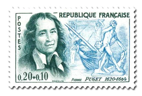 Pierre Puget (1620 - 1694)